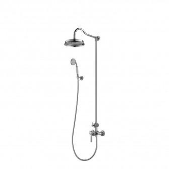 system prysznicowy natynkowy