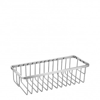 shower basket, 32 x 8 x 13 cm