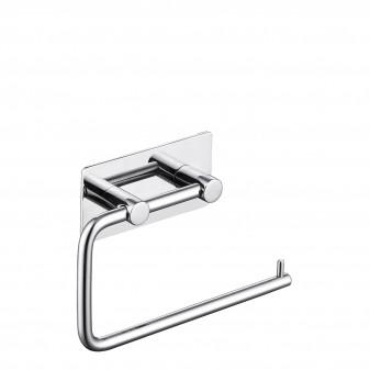 self-adhesive toilet roll holder