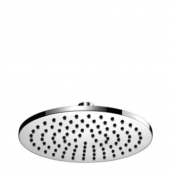 shower head, ø20 cm