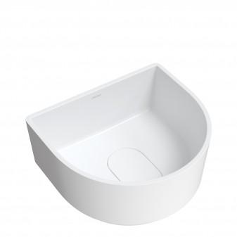 countertop basin, 42 x 37 cm