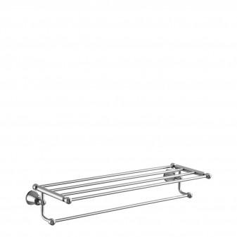 półka na ręczniki, 65 cm