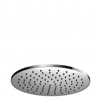 shower head, ø25 cm
