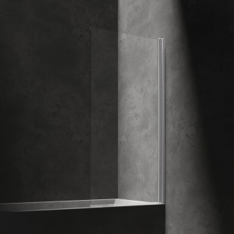 parawan nawannowy jednoskrzydłowy, 70 cm
