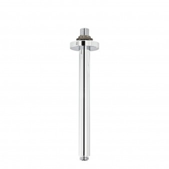 ceiling shower arm