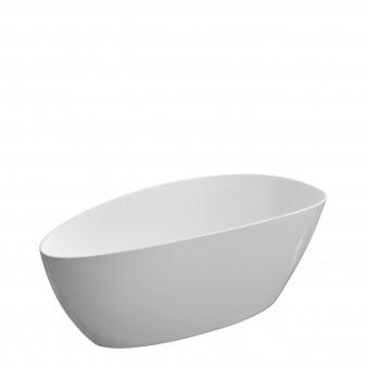 wanna wolnostojąca Marble+, 170 x 77 cm