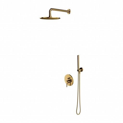 system prysznicowy podtynkowy